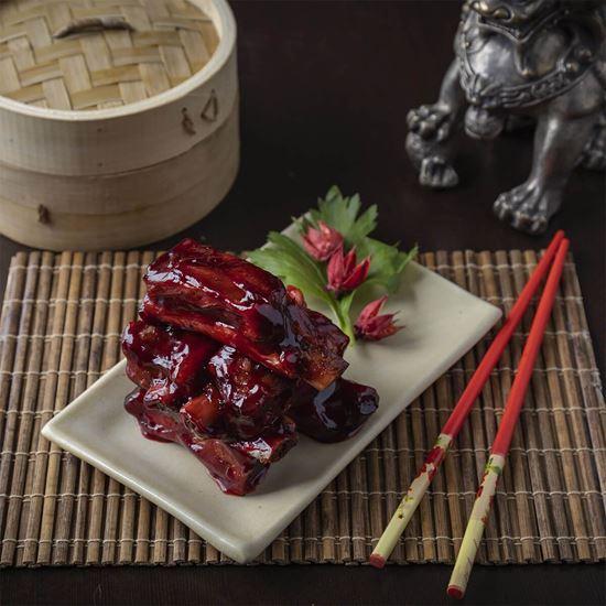 Imagen de Costillitas BBQ Oriental (5 piezas)