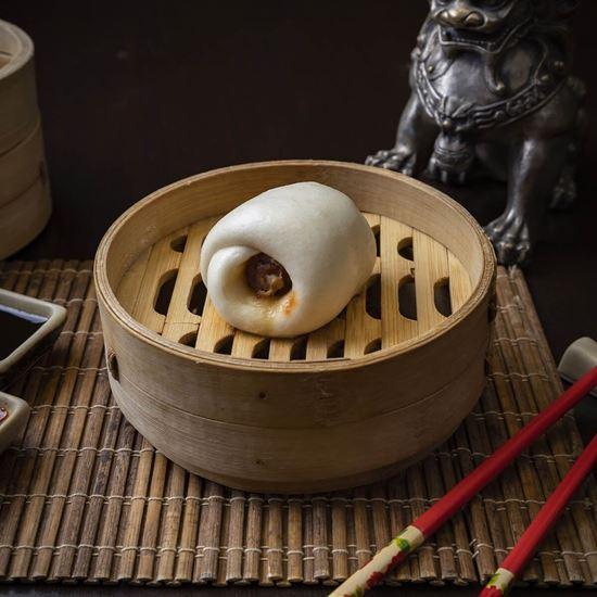 Imagen de Pao de Chorizo Chino (1 pieza)