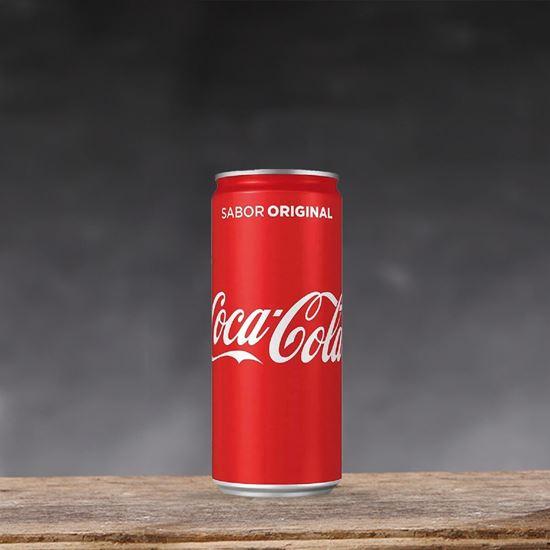 Imagen de Coca Cola lata