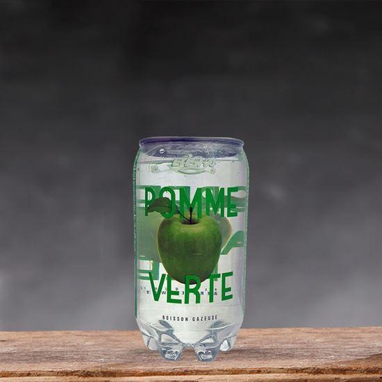 Imagen de Refresco manzana verde